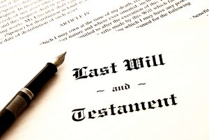 Estate Planning, Administration Probate