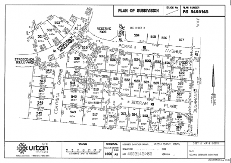 plan of subdivision e1561568052298 - How To Get A Copy Of Land Title In Jamaica