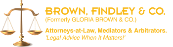 BROWN, FINDLEY & CO.